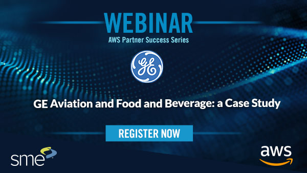 GE Aviation and Food and Beverage: a Case Study